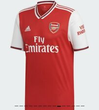 ADIDAS ARSENAL FC 2019 2020 HOME JERSEY MENS AUTHENTIC EH5637-NEW