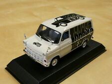 Norev Limited edition MK1 Ford Transit.1/43rd White one of only 500 made.