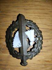 Médaille ww2 all SA sport numéroté 749422