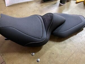 Selle Confort complète BAGSTER READY KAWASAKI Z1000 2014-2019