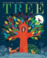 Tree: Seasons Come, Seasons Go by Hegarty, Patricia, NEW Book, FREE & Fast Deliv