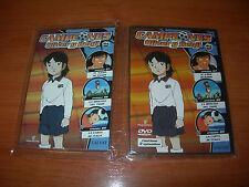 CAMPEONES - OLIVER Y BENJI  DVD 29 EPISODIOS 87-88-89 (PAL ESPAÑA PRECINTADO)