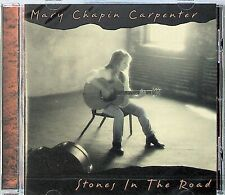 Mary Chapin Carpenter -Stones In The Road CD (NEW) 1994 Country