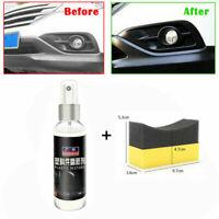 Car Plastic Part Retreading Restore Agent Wax Instrument Wax Reducing Agent Top