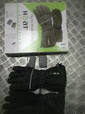 Electric battery powered heated gloves  great gift!