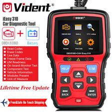 2020 Car Fault Code Reader Vident iEasy301 Engine Check Car OBD2 Diagnostic Tool