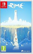 RIME Nintendo Switch New and Sealed