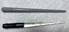 2 Vintage Nib Holders 1 Gestetner & 1 Esterbrook Calligraphy Tools