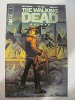Walking Dead Deluxe #1 Image 2020 Series Robert Kirkman Moore Cover 9.6 NM+