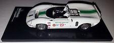 Marsh Models #MM24C 1/43 1966 Lola T70 Mk.II Spyder #8 Denny Hulme Sid Taylor