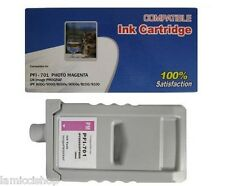 PFI-701 Photo Magenta Catg. Compatible Canon Printer iPF 8000s 9000s 8100 9100