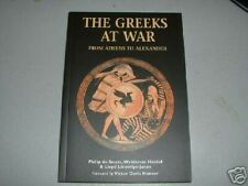 Osprey Essential Histories - Greeks at War