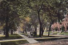 Dayton, OH - North Boulevard