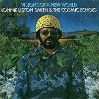 Lonnie Liston Smith - Visions of a New World [New CD] UK - Import