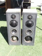 Allison acoustics AL125 Speakers Vintage -Rare collectors