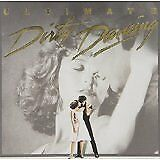 RONETTES (THE), VALLI Frankie.. - Ultimate dirty dancing - CD Album