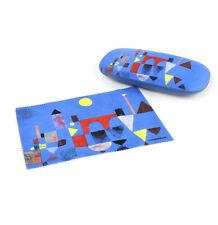 Paul Klee - Rosso Ponte- Occhiali Custodia