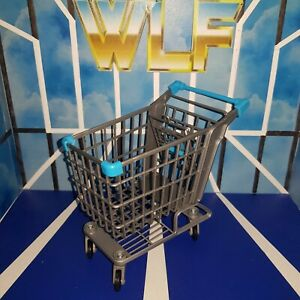 Shopping Cart - RSC - Accessories for WWE Wrestling Figures