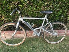 Vintage Cannondale Mountain Bike Bicycle SE1000 Rare!  Complete!