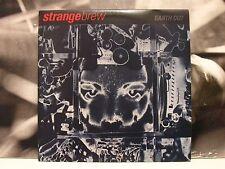 STRANGEBREW - EARTH OUT 2 LP EX+/EX+/EX+ 1996 ROBS REC. UK 1st PRESSING LPROB40