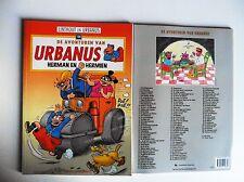 Urbanus nr 104  Standaard Uitgeverij   2004