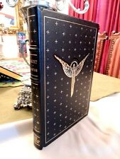 FAUST Franklin Library VAN GOETHE DELUXE LEATHER LIMITED EDITION