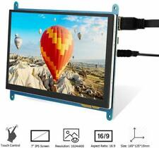 7 inch HD IPS USB Capacitive Touchscreen Display 1024*600 for Raspberry Pi N4P1