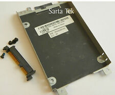 Dell Inspiron 1721 1720, Vostro 1700 SATA bay #1 HDD Caddy FP444 W New Connector
