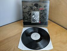 THROWING MUSES Chains Changed Vinyl LP 4AD  - VG+  *A4