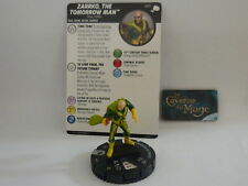 HEROCLIX THE MIGHTY THOR - #043 Zarrko, the Tomorrow Man *Rare*