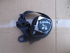 VAUXHALL COMBO  N/S PASSENGER SIDE FRONT SEAT BELT 2001 TO 2010