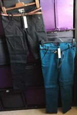 2 X BNWT Red herring Trousers 10