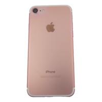 Apple iPhone 7 Genuine Original Rear Housing Cover Rose Gold OEM Grade B