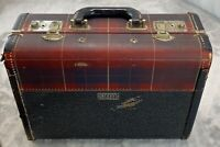1950's Retro Selmer Bb Clarinet Case - Great Display Prop
