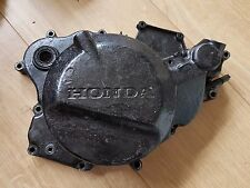 HONDA MTX 125 CLUTCH ENGINE COVER CASING SURROUND (MTX125RW)