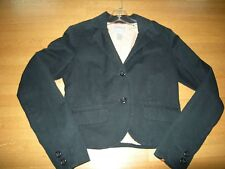 Lucky Brand Dark Blue Lined Jacket XS New w/o Tags