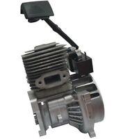 Kawasaki Engine Cylinder+Piston+Crankshaft+Ignition TJ27 TJ027E KBL27A Trimmer