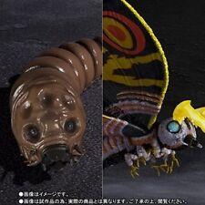 S.H.MonsterArts Godzilla vs MOTHRA Adult & Larva Special Color Figure BANDAI.