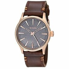 Nixon Sentry Adult Casual Wristwatches