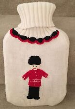 Powellcraft Soldier Hot Water Bottle