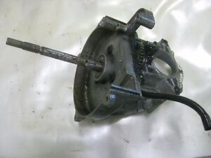 Troy-Bilt Cultivator 21CA144R966 TB144 Shortblock Assembly Part 753-05450