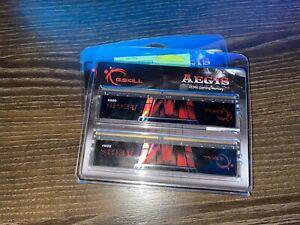64GB DDR4-3200 G.Skill Aegis