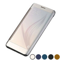 Case For Samsung Galaxy S6 Edge Case Plus Mirror Slim Case Cover Luxury