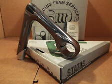 New-Old-Stock 3T Status Quill Stem w/Gray Finish (25.8 / 26.0 mm clamp x 120 mm)