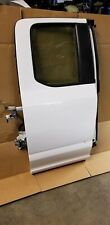 ✴2015 2016 2017 2018 FORD F150 REAR RIGHT SIDE DOOR COMPLETE OEM WHITE✴