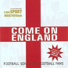 Come On England - Various Artists (NEW)