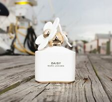 110$ Daisy Marc Jacobs White Limited Edition 3.4oz., New in box, Rare