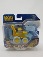Bob the Builder Icy Scoop Die-Cast Car by Fisher Price Brand New in Packaging