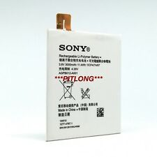 SONY XPERIA T2 D5303 1LCP4/74/87 3000MAH HIGH QUALITY BATTERY--FREE TOOLS