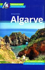 REISEFÜHRER Algarve 2019/20 +Wanderungen MICHAEL MÜLLER VERLAG UNGELESEN wie NEU
